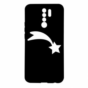 Xiaomi Redmi 9 Case Shooting star