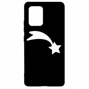 Samsung S10 Lite Case Shooting star