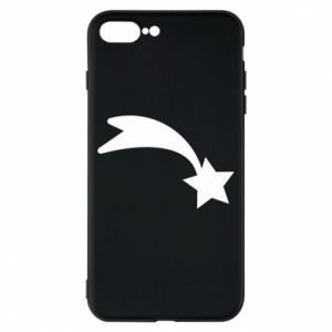 Phone case for iPhone 8 Plus Shooting star