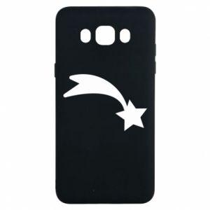 Samsung J7 2016 Case Shooting star