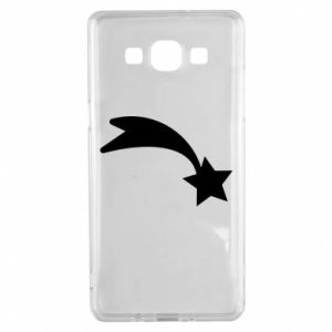 Samsung A5 2015 Case Shooting star