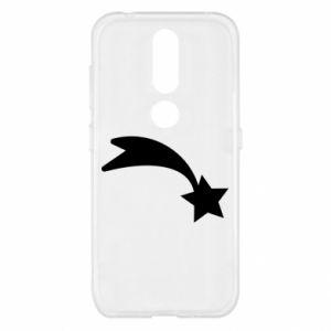 Nokia 4.2 Case Shooting star