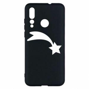 Huawei Nova 4 Case Shooting star