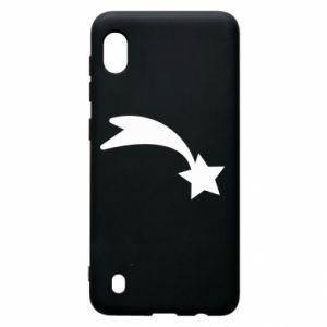Samsung A10 Case Shooting star