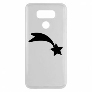 LG G6 Case Shooting star