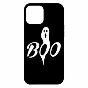 Etui na iPhone 12 Pro Max Spirit boo