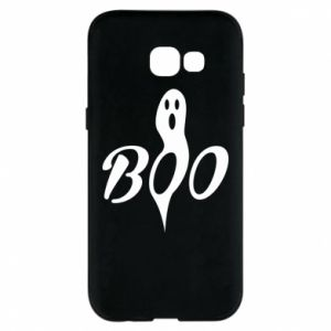 Phone case for Samsung A5 2017 Spirit boo - PrintSalon
