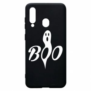 Phone case for Samsung A60 Spirit boo
