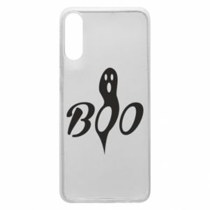 Phone case for Samsung A70 Spirit boo - PrintSalon