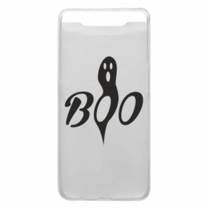 Phone case for Samsung A80 Spirit boo - PrintSalon