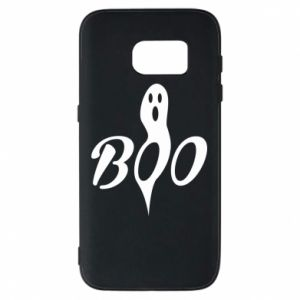 Phone case for Samsung S7 Spirit boo