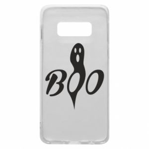 Phone case for Samsung S10e Spirit boo