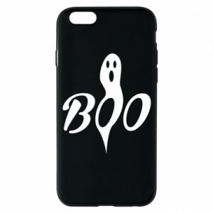 Phone case for iPhone 6/6S Spirit boo - PrintSalon