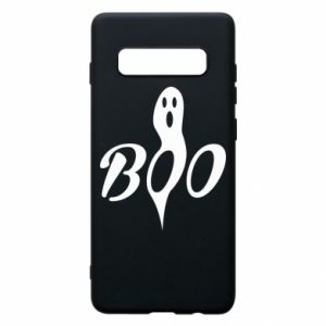 Phone case for Samsung S10+ Spirit boo - PrintSalon