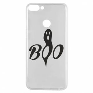 Phone case for Huawei P Smart Spirit boo - PrintSalon