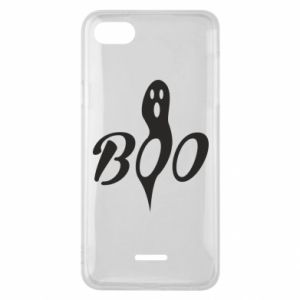 Phone case for Xiaomi Redmi 6A Spirit boo