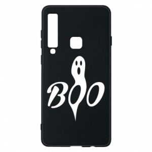 Phone case for Samsung A9 2018 Spirit boo - PrintSalon
