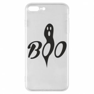 Phone case for iPhone 7 Plus Spirit boo - PrintSalon