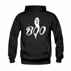 Bluza z kapturem dziecięca Spirit boo