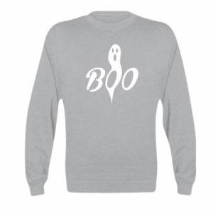 Bluza dziecięca Spirit boo