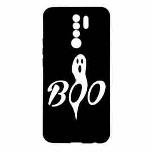 Etui na Xiaomi Redmi 9 Spirit boo