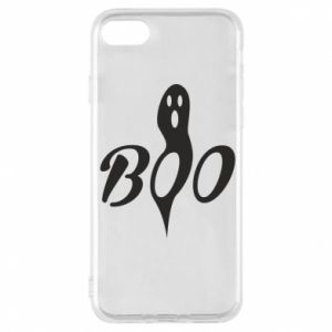Etui na iPhone 8 Spirit boo