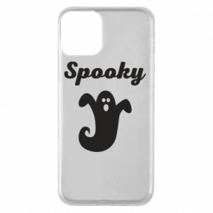 Etui na iPhone 11 Spooky