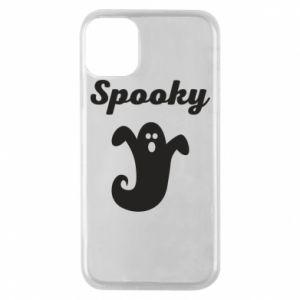 Etui na iPhone 11 Pro Spooky