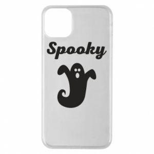 Etui na iPhone 11 Pro Max Spooky