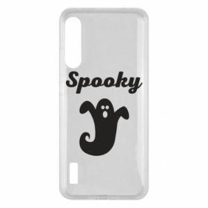 Etui na Xiaomi Mi A3 Spooky