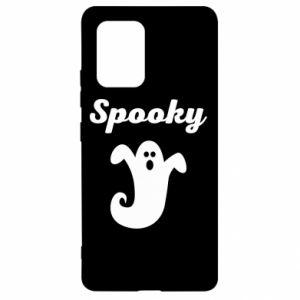 Etui na Samsung S10 Lite Spooky