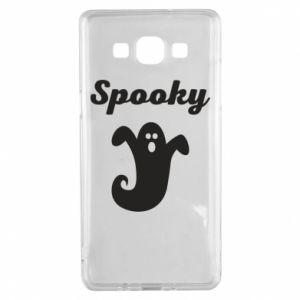 Etui na Samsung A5 2015 Spooky