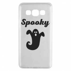 Etui na Samsung A3 2015 Spooky