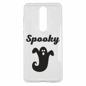 Etui na Nokia 5.1 Plus Spooky