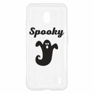 Etui na Nokia 2.2 Spooky