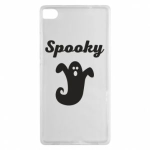 Etui na Huawei P8 Spooky