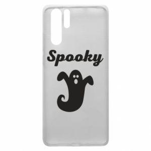 Etui na Huawei P30 Pro Spooky