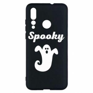 Etui na Huawei Nova 4 Spooky