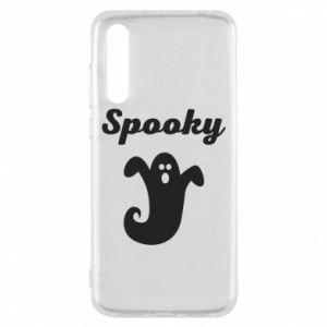 Etui na Huawei P20 Pro Spooky