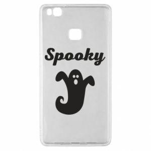 Etui na Huawei P9 Lite Spooky