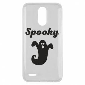Etui na Lg K10 2017 Spooky