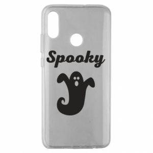 Etui na Huawei Honor 10 Lite Spooky