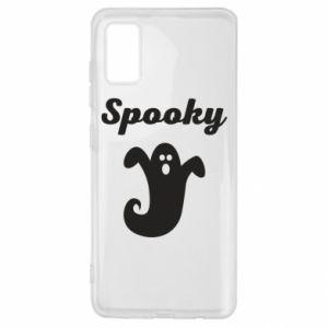 Etui na Samsung A41 Spooky