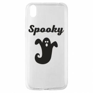 Etui na Huawei Y5 2019 Spooky