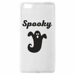 Etui na Huawei P 8 Lite Spooky