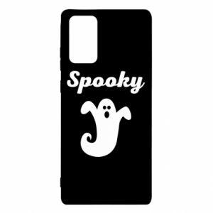 Etui na Samsung Note 20 Spooky