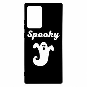 Etui na Samsung Note 20 Ultra Spooky