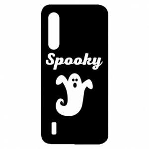 Etui na Xiaomi Mi9 Lite Spooky