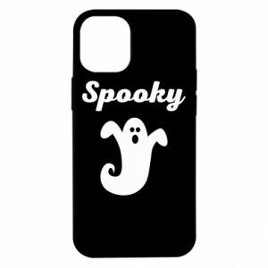 Etui na iPhone 12 Mini Spooky