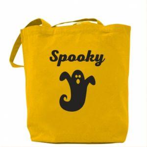 Bag Spooky - PrintSalon